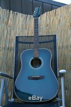 Gitarre Guitar Ibanez Made In Japan