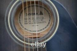 Gitarre Guitar Westerngitarre Samick. Made in Korea