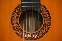 Gitarre Made in Japan Guitare Konzertgitarre