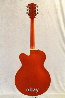 Gretsch Nashville 6120 / Full-Acoustic Electric Guitar / made in 1992