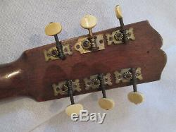 Grimshaw acoustic guitar 1920-30 made in England