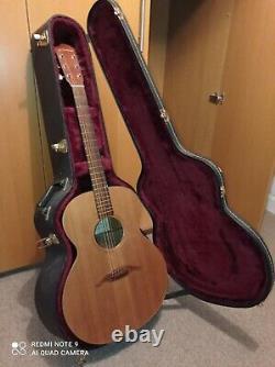 Guy Trameleuc PAH10 made in Japan 6 string Acoustic guitar