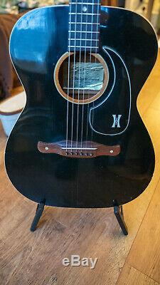 Harmony H6364 Acoustic Guitar 1973 Made in the USA