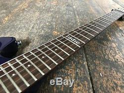 Indie Guitar co Electric Guitar Music Festival Made In Korea Limited Edition