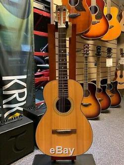 K. Yairi NY0021B Acoustic Guitar Made in Japan