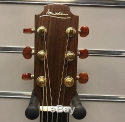 LOWDEN D 32 E Acoustic Baujahr Ende 80er Neu inkl. Case Made in Ireland