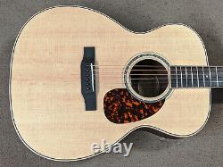 Larrivee OM-03R Acoustic Guitar Rosewood Body, Solid Sitka Spruce Top, USA Made