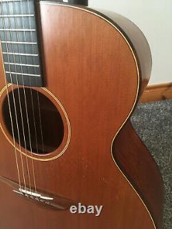 Lowden O-10 Custom Acoustic Guitar, Made in Northern Ireland in 1991, One Owner