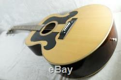 MORRIS MJ-401 Everly Brothers Model Made in Japan A. Guitar