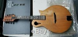 Mandolin Tacoma M1 PRE Fender - RARE, Discontinued Made in USA with Gig Bag