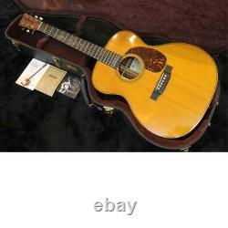 Martin 000-28EC made 2011 Acoustic guitar