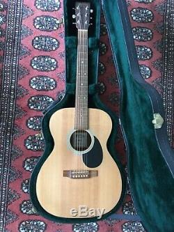 Martin & Co Acoustic Guitar OM-1 (Made in USA)