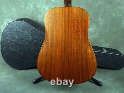 Martin D1-R Amercian made acoustic guitar (1995)