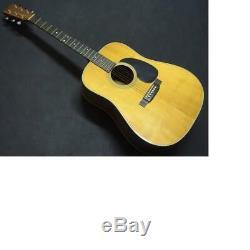 Martin D-28 CUSTOM-made 2000 Acoustic guitar