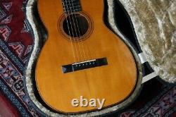 Martin Made In 1929 0-21 Vintage With Hard Case F/S Japan