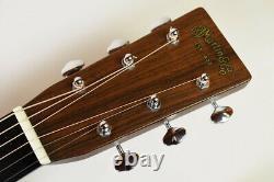 Martin OM-28v Acoustic Guitar Made in 1999