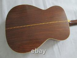Martin OOO-28 acoustic guitar USA made 1974