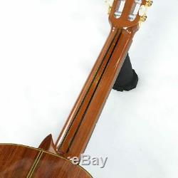 Masaki Sakurai CONCERT-J 2006 Classical Guitar Made in Japan