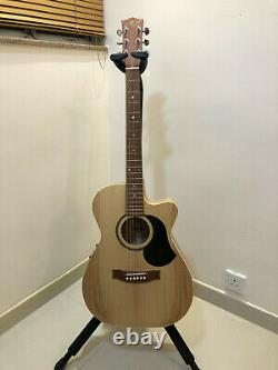 Maton Performer Australian hand made acoustic guitar (AP5 Pickup) Case/Strap