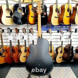 Ovation Celebrity CS257 Korean-made Shallow Bowl-back Electro Acoustic Guitar