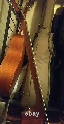RARE Made in USA 2007 Taylor 110e Electro-Acoustic guitar with Taylor gig bag