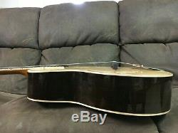 SALE! Gypsy Jazz Guitar Hand made Solid rosewood b&s, top Spruce