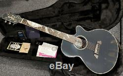 TAKAMINE Limited Edition LTD 2019 Moon Made in Japan Sofort Lieferbar
