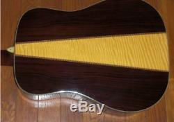 TF Morris B-50 12-String Made in Japan 1970's-80's Vintage Acoustic Guitar