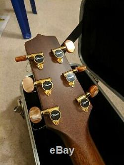 Takamine AN46 acoustic. NEX body. Made In Japan. Fantastic condition. EBAY PRICE