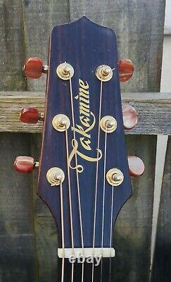 Takamine EAN20C Electro Acoustic Guitar Made in Japan