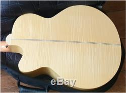 Takamine EG523sSC-12 full size Korean-made 12 string guitar