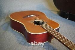 Takamine EN10-12 12 String Electro Acoustic Mint Condition Made in Japan