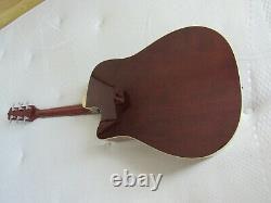 Takamine Electro Acoustic Guitar EG530SC. Made in Korea