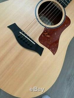 Taylor Big Baby Acoustic Guitar Made in Mexico 2016
