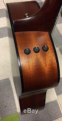 USA Made Taylor 110e E-Akustik Dreadnought Guitar mit ES1 Pickups