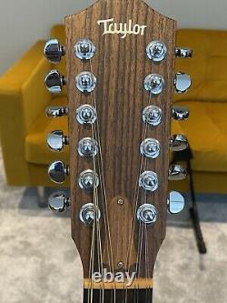 USA Made Taylor 355 Twelve 12 String Guitar