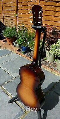 Vintage 1950s Framus Parlour / Parlor Guitar Made in Germany