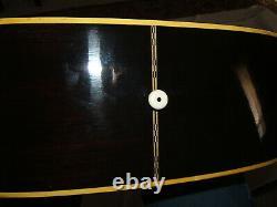 Vintage ALVAREZ Model 5054 12 String Acoustic Guitar Made In Japan Exc cond