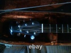 Vintage Matrix by Ovation model 1132-1 USA made 1979 with ovation case