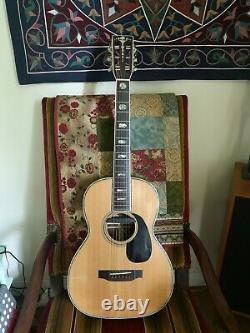 Vintage guitar Suzuki Troubadour TG005 Three S Made In Japan