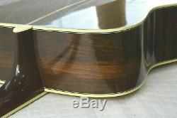 YAMAHA FG-450 Jacaranda Plywood Made in Japan Vintage Acoustic Guitar