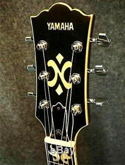 YAMAHA N-1000 Early model Left Hand 1970s Miyuki Nakajima model made in Japan