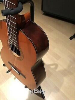Yamaha G60A Nippon Gakki Made in Japan Classic Guitar 70s Gigbag
