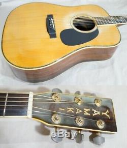 Yamaki YW51 Made in Japan