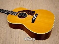 1966 Ft-45n Epiphone Cortez Vintage X Renforcé Guitare Acoustique Gibson-made, B-25n