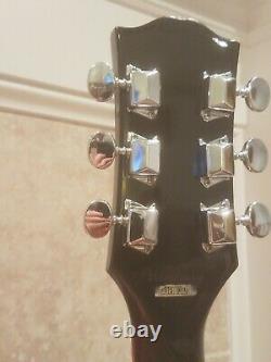 1974 Alvarez Japon 5024'dove' Poursuite Guitare Made In Japan