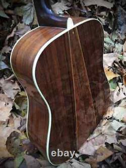 1980 Martin D35 Dreadnought Acoustic Made In USA