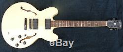 1988 Gibson Es-335 Sc Showcase Limited Edition # 63 De 200 Made