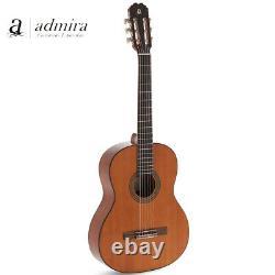 Admira Rosario Student Series Guitare Acoustique Classique Espagnole Made In Espagne