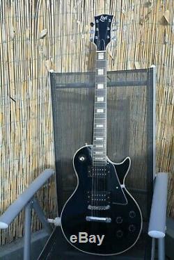 Alte Gitarre E-gitarre Guitare Lori 1980 Mit Koffer Made In Japan